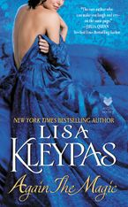 Again The Magic Paperback  by Lisa Kleypas