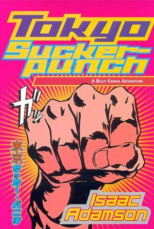 Tokyo Suckerpunch book image