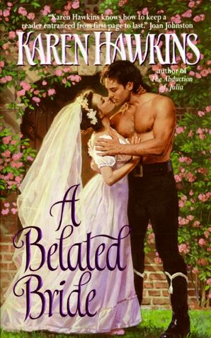A Belated Bride Paperback  by
