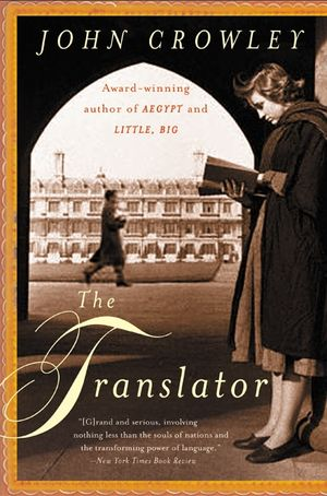 The Translator book image