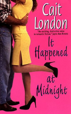 It Happened at Midnight book image