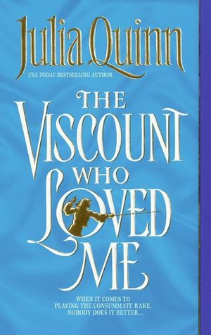 Viscount Who Loved Me, The