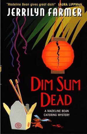 Dim Sum Dead book image