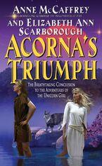Acorna's Triumph Paperback  by Anne McCaffrey