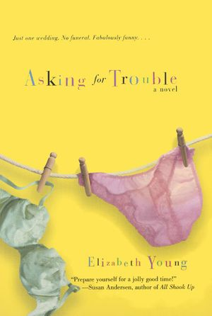 Asking for Trouble book image