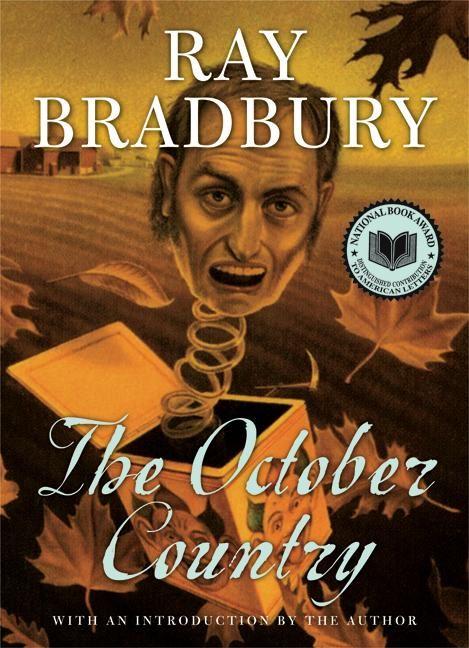 the october country ray bradbury pdf