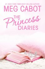 The Princess Diaries Hardcover  by Meg Cabot