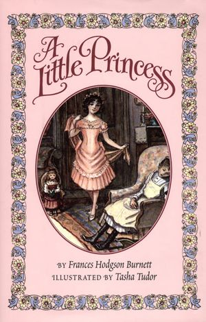 A Little Princess book image