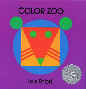 Color Zoo book image