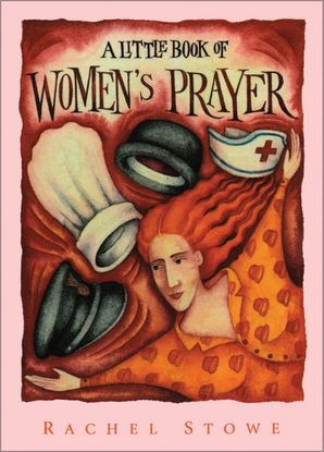 Little Book of Women's Prayer