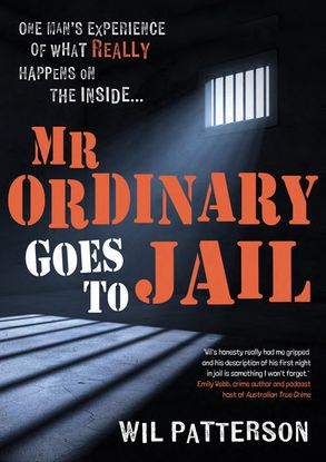 Cover image - Mr Ordinary Goes To Jail