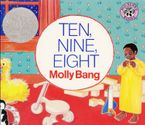 Ten, Nine, Eight Hardcover  by Molly Bang