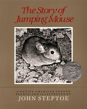 The Story of Jumping Mouse book image