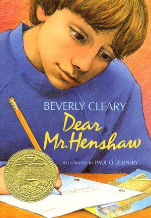 Dear Mr. Henshaw book image
