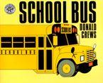 School Bus Hardcover  by Donald Crews