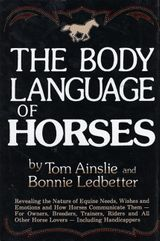 Body Language of Horses