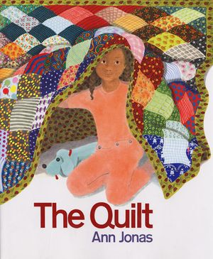 The Quilt book image