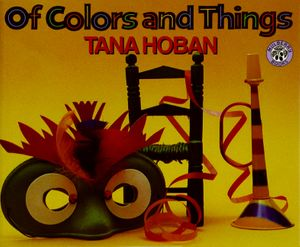 Of Colors and Things book image