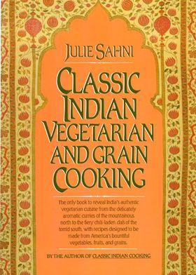 Classic Indian Veget Ck