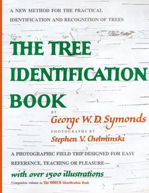 Tree Identification book image