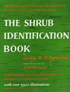 shrub-identification-book