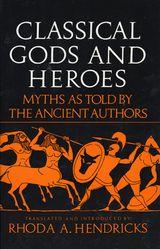 Classical Gods Heroe
