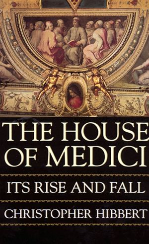 The House of Medici book image