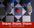 Shapes, Shapes, Shapes Hardcover  by Tana Hoban