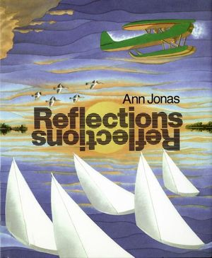 Reflections book image