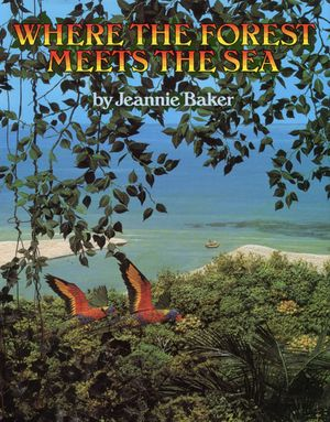 Where the Forest Meets the Sea book image