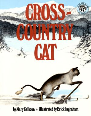 Cross-Country Cat book image