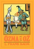 Ozma of Oz Hardcover  by L. Frank Baum