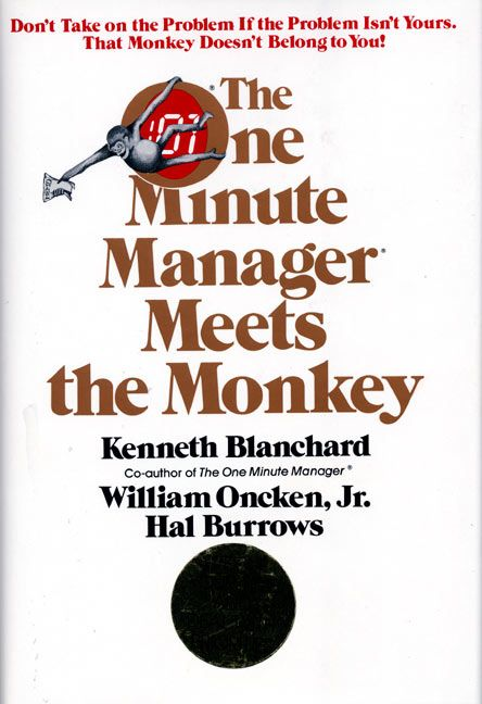 leadership and the one minute manager pdf free