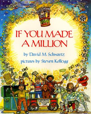 If You Made a Million book image