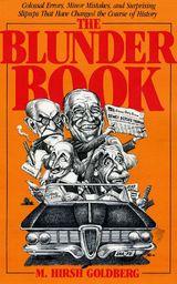 Blunder Book