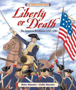 Liberty or Death book image