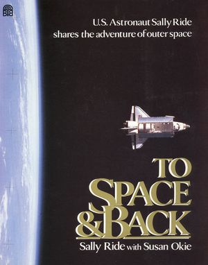 To Space and Back book image