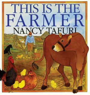 This Is the Farmer book image