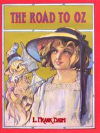Road to Oz, The Hardcover  by L. Frank Baum