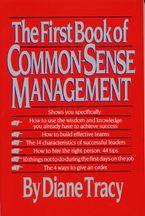 1st Bk of Comm'n Sen Paperback  by Diane Tracy