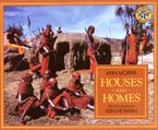Houses and Homes Hardcover  by Ann Morris