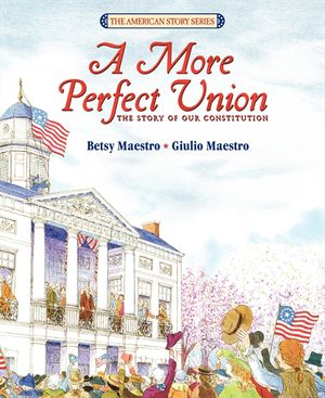 A More Perfect Union book image