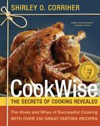 CookWise Hardcover  by Shirley O. Corriher