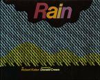 Rain Paperback  by Robert Kalan