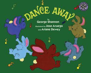 Dance Away book image