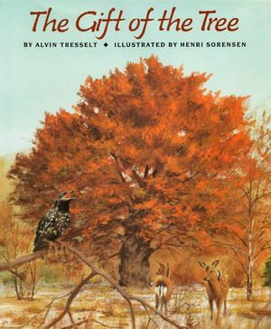 The Gift of the Tree book image