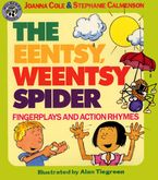 The Eentsy, Weentsy Spider
