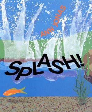 Splash! book image