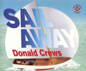 Sail Away book image