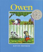 Owen Hardcover  by Kevin Henkes